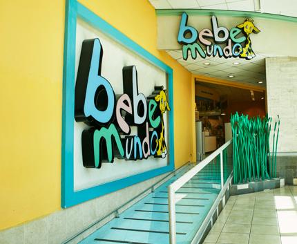 BEBE-MUNDO
