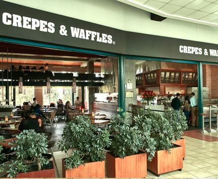 CREPES-&-WAFFLES