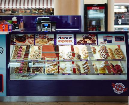 Donut_express