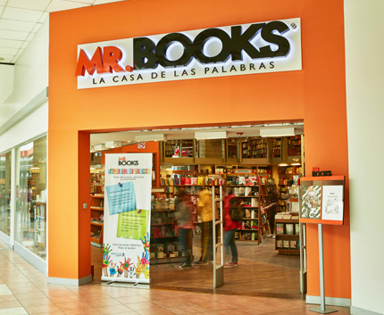 MR-BOOKS