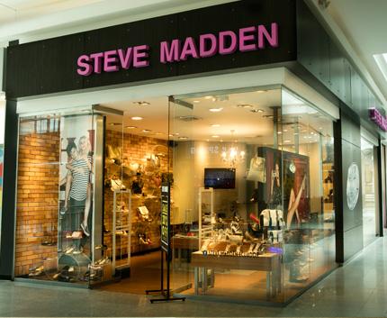 Local – Steve Madden