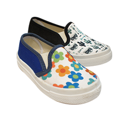 Zapatos AB CONVI
