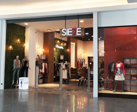 777 mall el jard n for Adidas ecuador quito mall el jardin