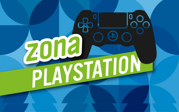 ZONA PLAYSTATION