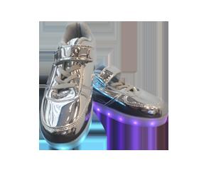 zapatosled